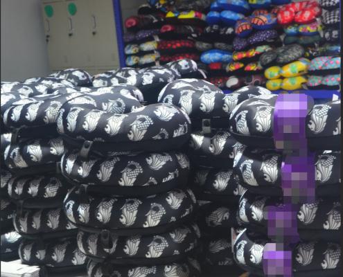 neck pillow factory