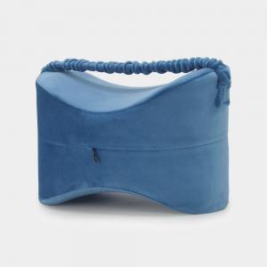 Custom leg pillow