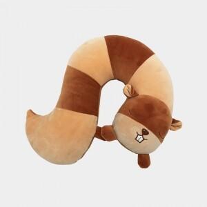 Custom shaped pillow