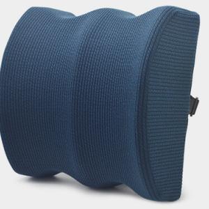 Custom lumbar pillow